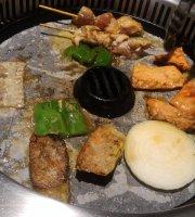 Tong Yang Shab-Shabu & Barbecue Restaurant