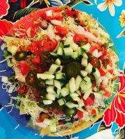 Blue Coast Burrito