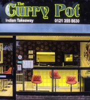 The Curry Pot