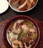 Party&Dining Pronto Kayabacho