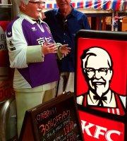 Kentucky Fried Chicken Bivi Nijo
