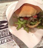 Grunge Burger
