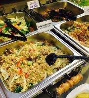 YUM - Thailand Hotpot and Grill Buffet