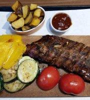 Streetz American Barbecue