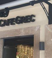 Grec Espresso Bar