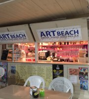 Art Beach Bar