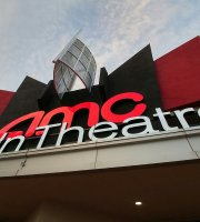 Amc Dine-In Theatres