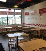 Five Guys Burgers and Fries - Westford