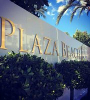 Plaza Beach Marbella