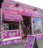 Candy 'N' Cream