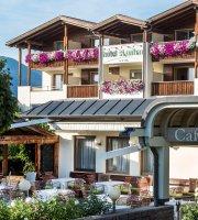 Hotel Restaurant St. Anton