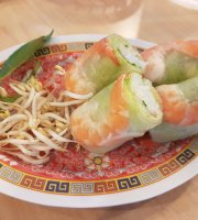 Banh Mi Vietnamese Sandwich Eatery