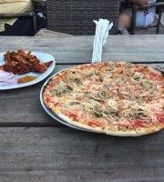 Pizza Rhea