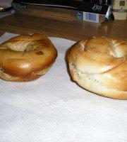 A & S Bagels