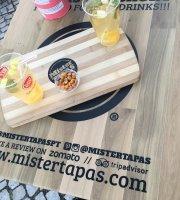 Mister Tapas