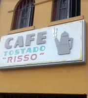 Cafe Tostado Risso