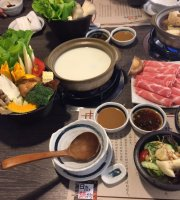 Hidaka Hot Pot