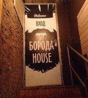 Boroda House