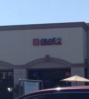 Cuca's Mexican Food - Foothill Ranch