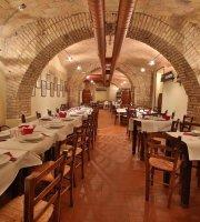 La Fraschetta Romanesca