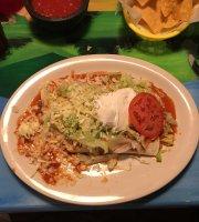 Toro Mexican Grill