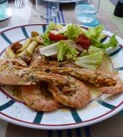 Restaurant Etorri
