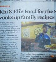 Khi & Elis Food for the Soul