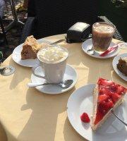 Cafe & Restaurant Am Finkenherd