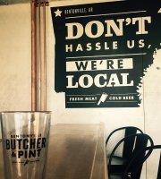 Bentonville Butcher & Pint
