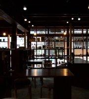 Cafe Awa Isa