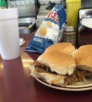 Powers Hamburgers