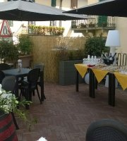 Caffe Il Pontormo Wine Bar