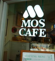 Mos Cafe Ebisu Higashi
