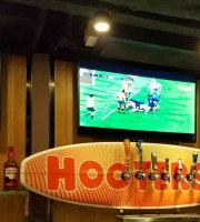 Hooters Hong Kong