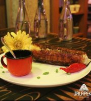 Jalapeno Restaurantes