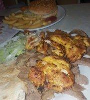 Bognor Charcoal Grill