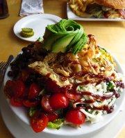 Stikine Restaurant
