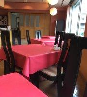 restaurant Ginga