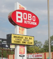 Bo Bo Kitchen