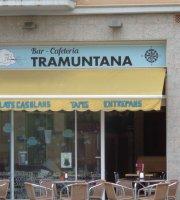 Bar - Cafeteria Tramuntana