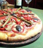 Pizza Nicola