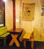 Rodeu Cafe