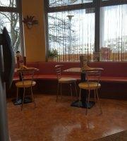San Remo Cafe - Kawiarnia
