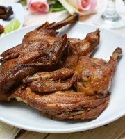Ayam Goreng HM