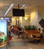 McDonald's Cismigiu