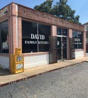 David Family Kitchen