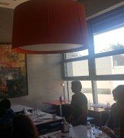Restaurant la Recoleta