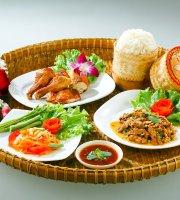 Sabaye Sabaye Thai Food