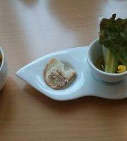 Restaurant and Cafe Bonuru