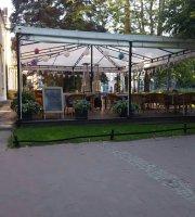 Restauracja W Palacu Opatow